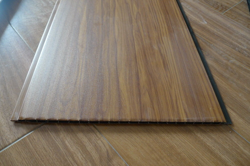 Decorative Wall Panels Interior Wood Effect Laminate Sheets 25cm Width